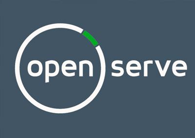 open serve – fibre to home